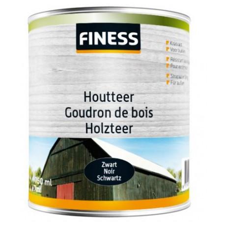 Finess Houtteer