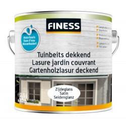 Finess Tuinbeits Dekkend Zijdeglans 2,5 Liter