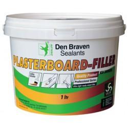 Den Braven Plasterboard-Filler 1 Liter