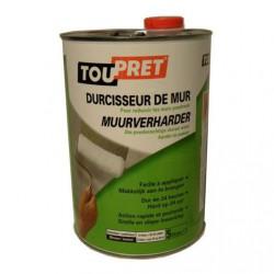 TOUPRET MUURVERHARDER 5.0L