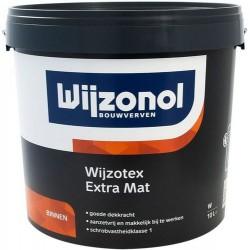 Wijzotex Duurzaam Extra Mat