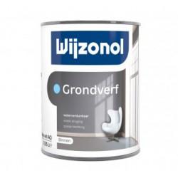 WIJZONOL INTERIEUR GRONDVERF AQ