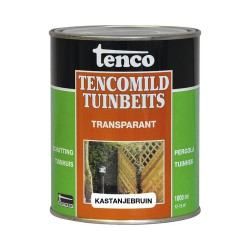 TENCOMILD TUINBEITS TRANSPARANT 1L