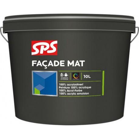 SPS Facade Mat