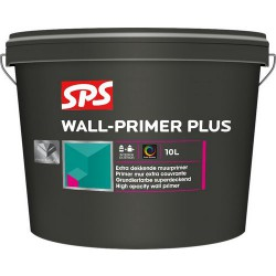 SPS Wall Primer Plus