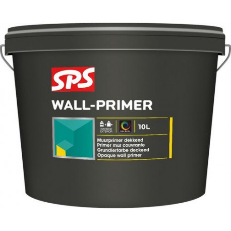 Sps Wall Primer