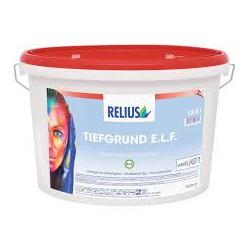 Relius Tiefgrund E.L.F. Weiss 12,5 Liter