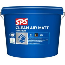 SPS Clean Air Matt