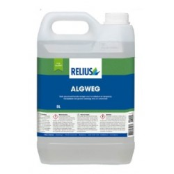 Relius Algweg 5 Ltr