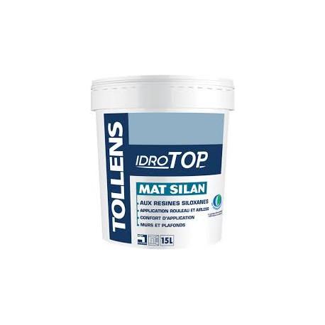 Tollens Idrotop Mat Silan 15 Liter