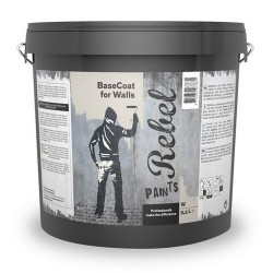 Rebel Paints BaseCoat for Walls