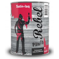 Rebel Paints Satin-laq