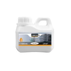 Finess Vernis extra mat 500 ml