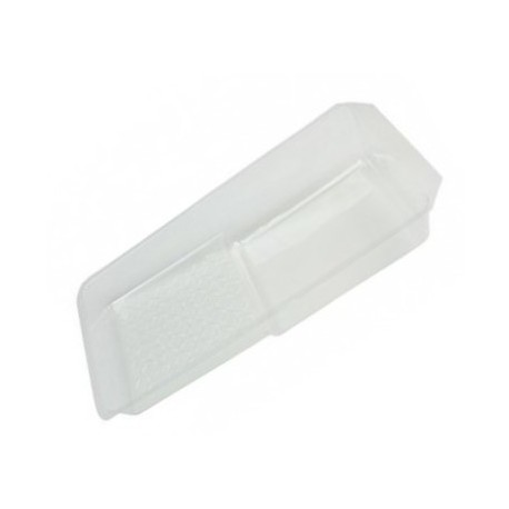 Inleg Verfbakje Plastic (set van 5 stuks)