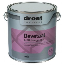 Drost Deventaal 4-SB Hoogglans