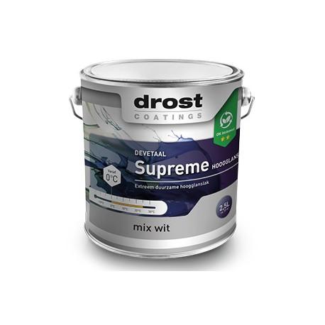 Drost Devetaal Supreme Hoogglans