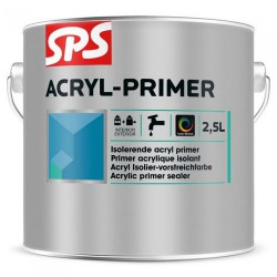 Sps Acryl-primer
