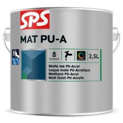 SPS Mat PU - A