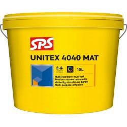 SPS Unitex 4040 Mat 10 Liter
